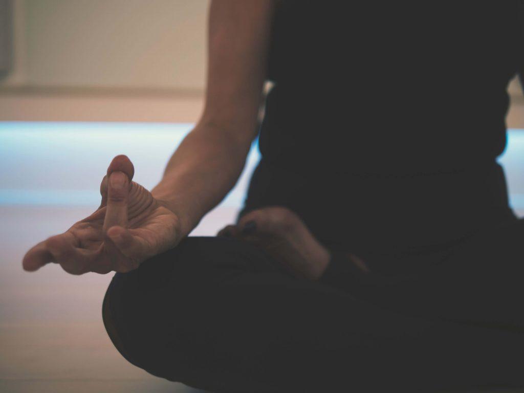 Meditacion y mindfullness
