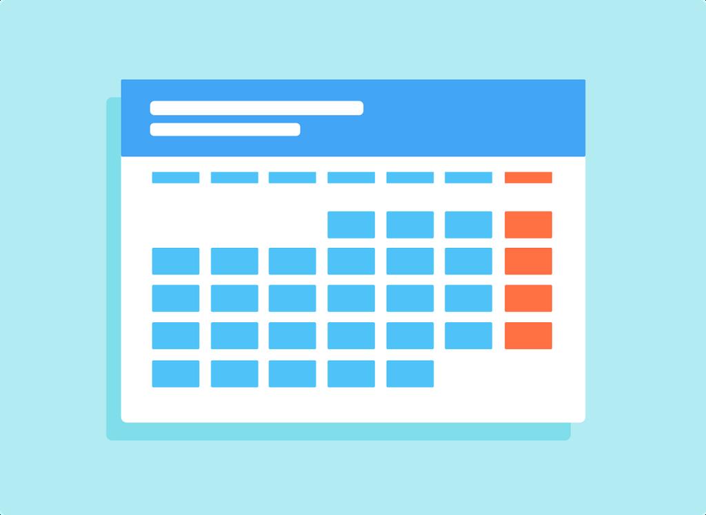 calendar, date, month