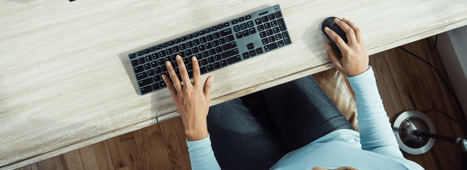 Home Office ergonomia